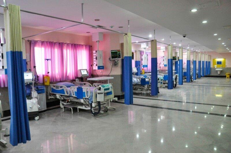 پیگیری مسوولان برای ارتقای بهداشت و درمان طبس