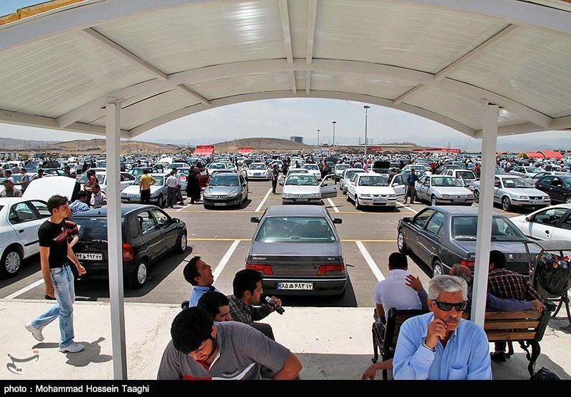 چشمانداز قیمت خودرو تا پایان سال در دو سناریو