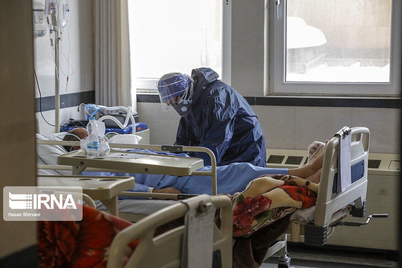 کرونا جان ۸۱ نفر دیگر را در ایران گرفت