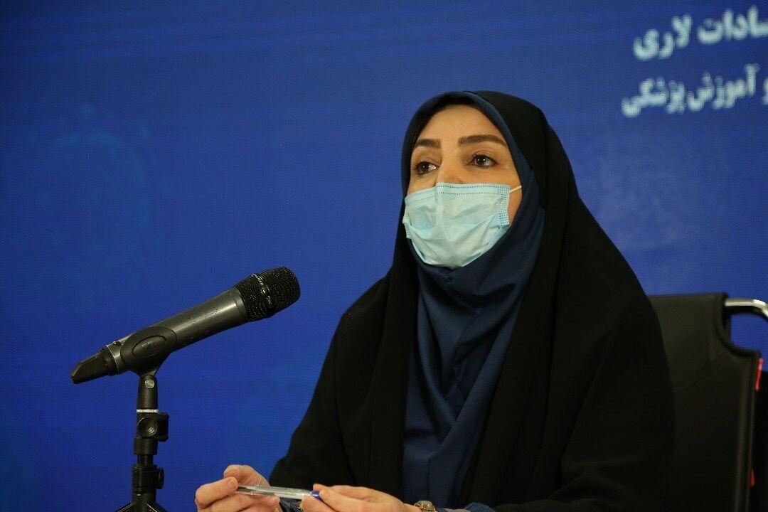 کرونا جان ۸۶ نفر دیگر را در ایران گرفت