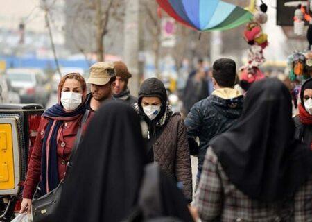 اخبار کرونایی استانها وبررسی وضعیت هر استان!