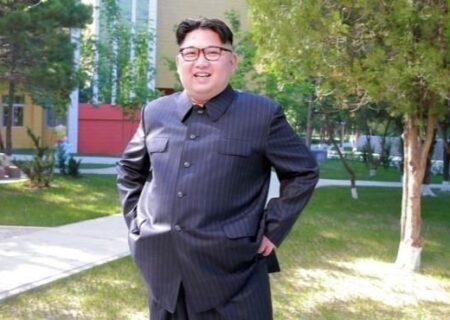 نامه جالب رهبر کره شمالی به مردم کشورش