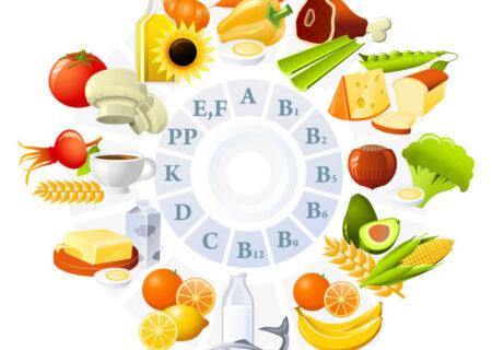 خوراکی های ضد استرس را بشناسید