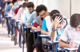 واکنش آموزش و پرورش به خودکشی برخی از داوطلبان ناکام کنکور