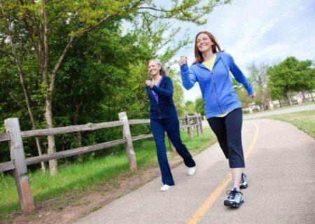 ورزش کردن پیش از بارداری برای تقویت کمر و شکم