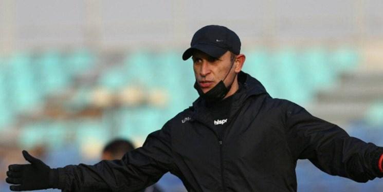 خبرگزاری فارس – گلمحمدی: قصد دخالت در کار وزیر ورزش را نداشتم/حرفم یک درخواست دوستانه بود