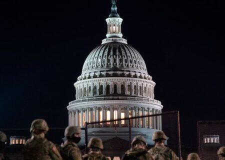 بنیوزری ترامپ در مجلس نمایندگان آمریکا تصویب شد