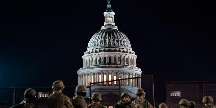 برکناری ترامپ در مجلس نمایندگان آمریکا تصویب شد