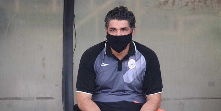 خبرگزاری فارس – قربانی: آدمی نیستم که دنبال تعریف دیگران باشم/ دیدار با استقلال برایم حساسیتی ندارد