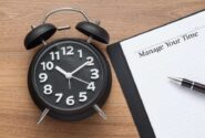 ۷ شیوه نوین مدیریت پیشرفته زمان