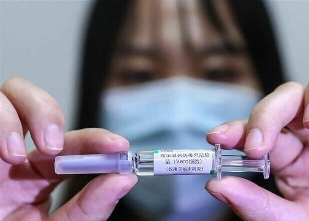 برزیل، اندونزی و ترکیه از جمله خریداران واکسن چینی هستند.