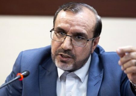 حدادی: مجلس به دنبال محدود کردن شورای نگهبان نیست