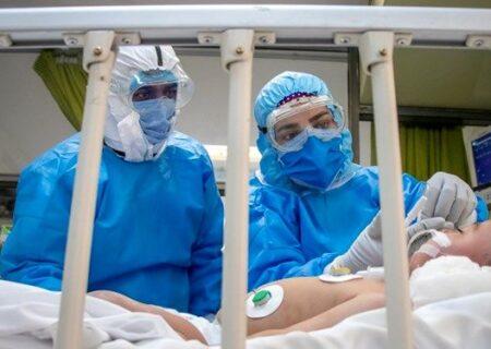 آخرین وضعیت و آمار کرونا ۱۸ دی/ ۱۰۳ بیمار دیگر جان باختند
