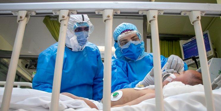 آخرین آمار کرونا در ایران ۲۵ دی/ جانباختن ۸۱ بیمارکرونایی در شبانه روز گذشته