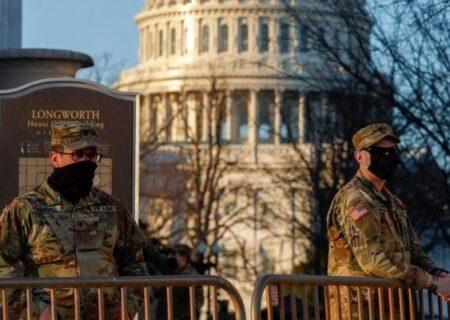 ۷ روز خطرناک در تاریخ آمریکا