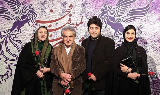 جداییهای ستارههای ایرانی