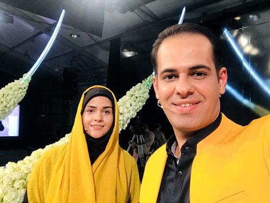 عباس قانع: میخواهم فینال جامجهانی را گزارش کنم!
