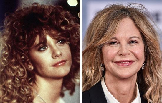 ستاره های فراموش شده دهه 80 و 90 هالیوود