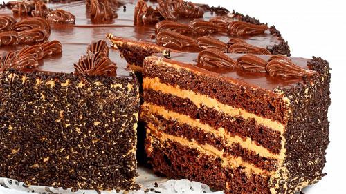 کیک پزی از شما، نکتههاش از ما!