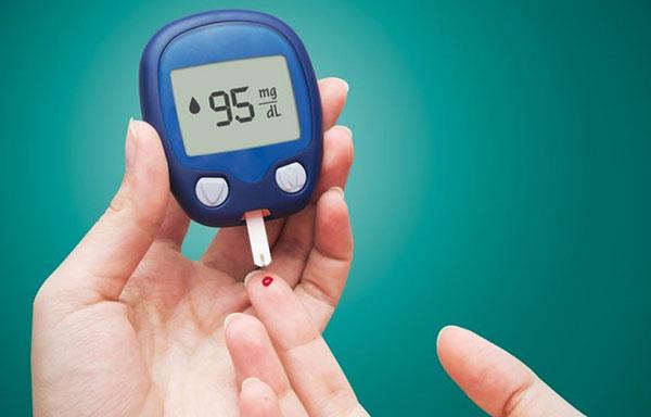 کاهش سطح قند خون و در درمان دیابت