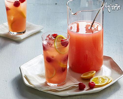 این نوشیدنیهای بهاری را به هیچ عنوان از دست ندهید!