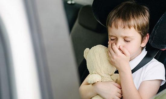 میگرن شکمی در کودکان؛ علتها، علائم و درمان