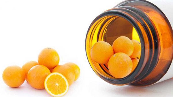مکملهای ویتامین و املاح طی درمان سرطان