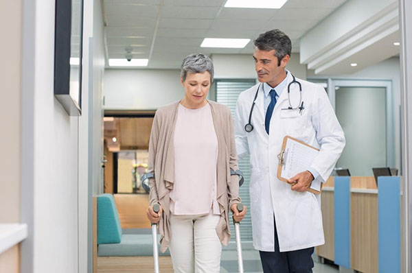 پوکی استخوان، علتها، علائم و درمان