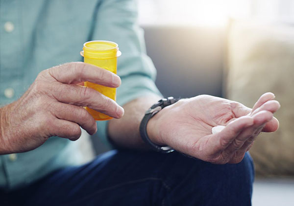 داروها و بیماریها