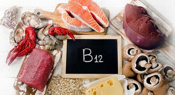 همه آنچه باید در مورد ویتامین ب ۱۲ بدانید!
