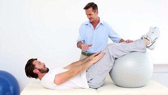 با این ماساژ، لاغری موضعی را تجربه کنید