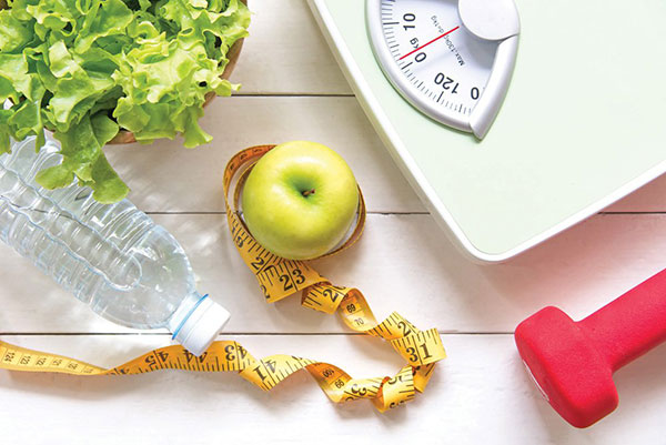 بهترین روش لاغری سریع برای سلامتی بدن و تندرستی!