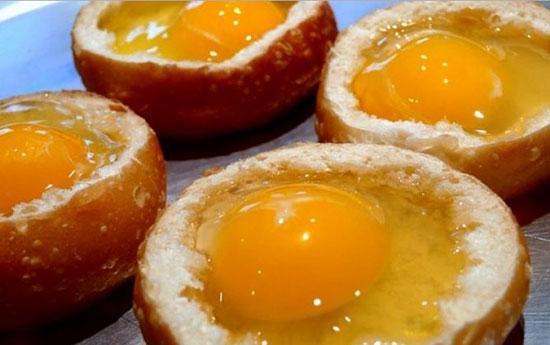 20 صبحانه گرم و سریع