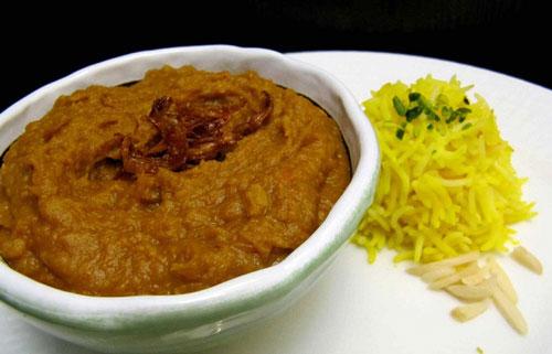 غذاهای محلی استان بوشهر