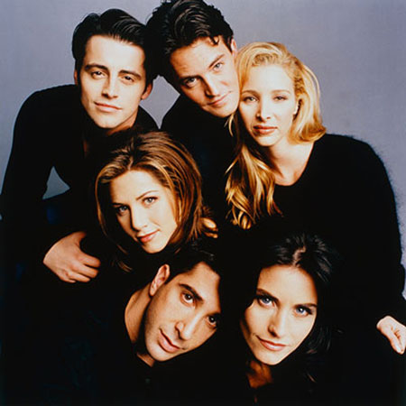 راز های نگفته شده ی سریال محبوب Friends