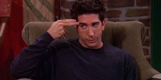 ۱۵ راز پشت پرده سریال Friends که از آنها بیخبرید