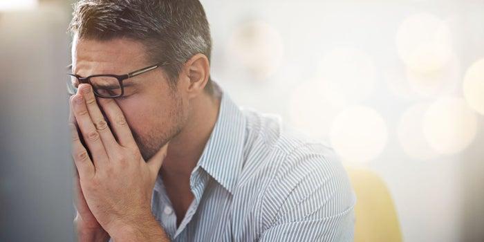ناامیدی زندگی زناشویی