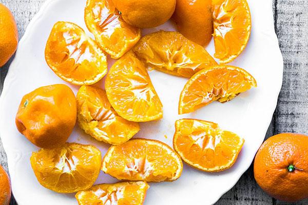 کیک نارنگی در سه نوع ساده، بدون گلوتن و چند لایه