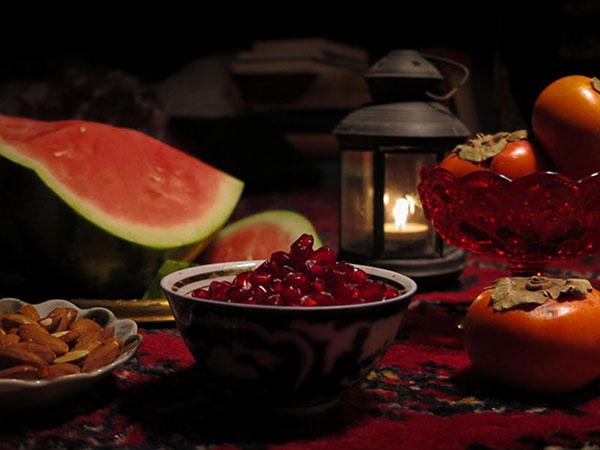 خوراکیهای شب یلدا؛ از حالا به فکر باشید!