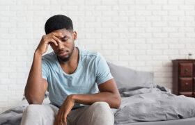 ۱۹ روش درمان خانگی سردرد