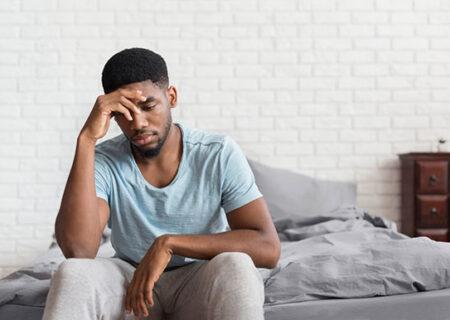 روش های درمان خانگی سردرد