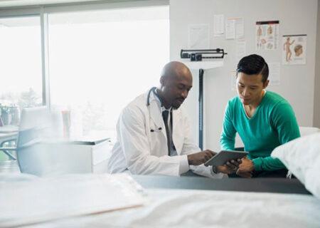 تشخیص سرطان ها قبل از ابتلا