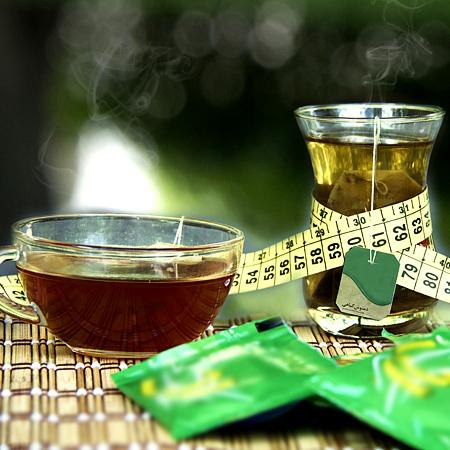چای لاغری با جوابگیری قطعی