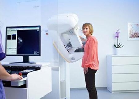 ماموگرافی برای کسانی که ایمپلنت سینه دارند چگونه است؟