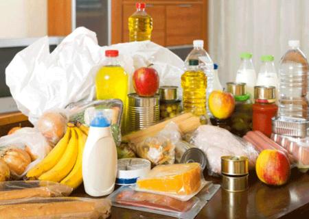 سفارش مواد غذایی در عصر کرونا؛ ۳ اقدامی که باید رعایت کرد