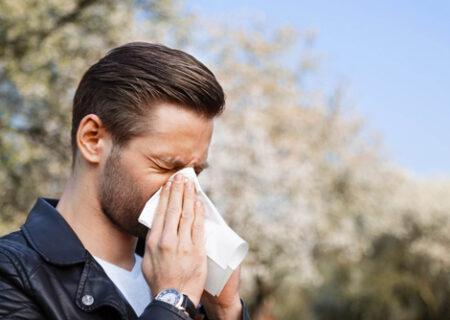 چرا آلرژی بهاری با کووید- ۱۹ اشتباه گرفته میشود؟