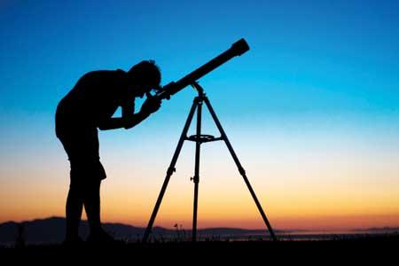 برای هدیه چه تلسکوپی خوب است؟