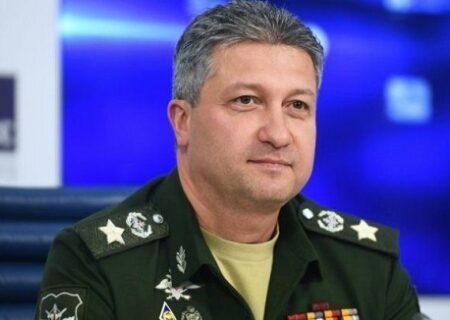 روسیه: از موضع برتر با مسکو سخن نگویید
