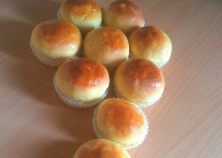 نان هویج فنلاندی؛ یک نان زرد رنگ خوشمزه