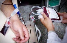 اهدا خون در بیماران تالاسمی ممکن است؟